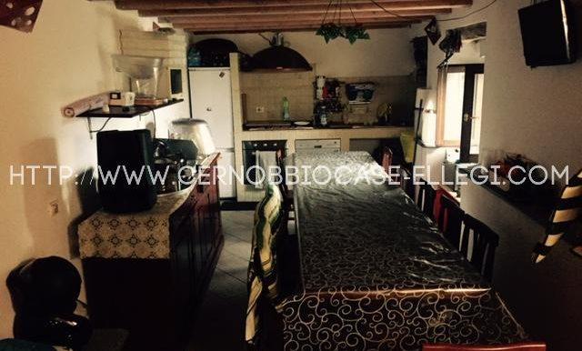 Casa indipendente a Nesso