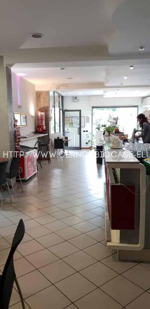 Maslianico Pausa Caffè Bar Gelateria